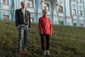 Дуэт «Электрофорез» —о Юго-Западе Петербурга