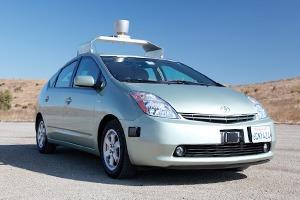 Водитель для веры: Александра Шевелева о беспилотных автомобилях Google и разочаровании в человеке