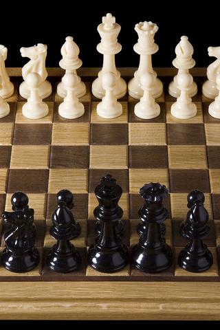 Платформа для игры вшахматы отГарри Каспарова