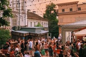 Весна в городе: 20+отличных веранд Москвы