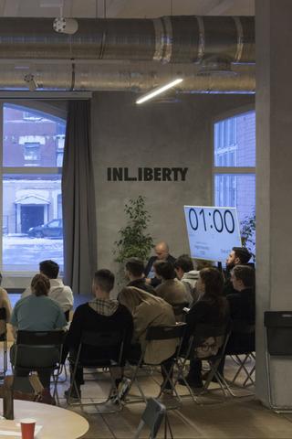 InLiberty проведет бесплатную онлайн-школу осправедливости