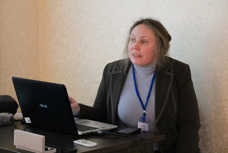 Главной защитнице мигрантов Валентине Чупик запретили въезд вРоссию на30лет