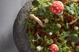 «Любовь под грибами» идругие рецепты шеф-поваров ко Дню святого Валентина