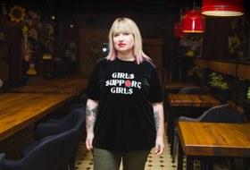 Елена Савчук: «Женщине-шефу всегда приходится что-то доказывать»