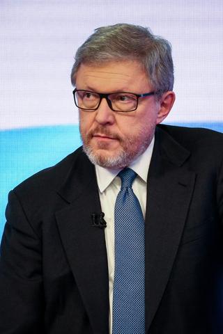 Григорий Явлинский впервые небудет выдвигаться вдепутаты Госдумы