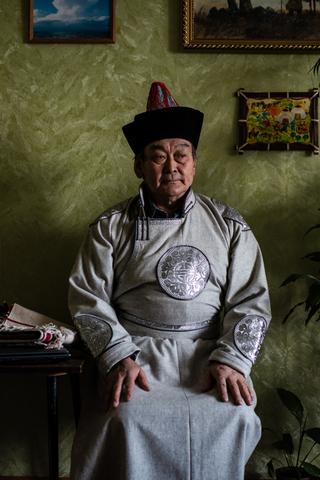 Монахини иказаки: ВММОМА откроется выставка фотожурналистки Алины Десятниченко