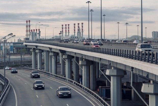 Сколько времени москвичи тратят на дорогу до работы
