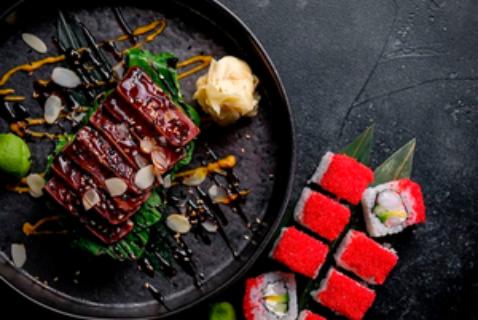 Новые рестораны в Нижнем: Dodici Asia, поке и боулы, новый Tarantino bar и возвращение Hot hot dog