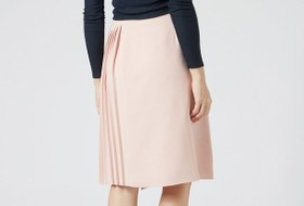 Где купить юбку миди: 6вариантов от 1000 до 4500рублей