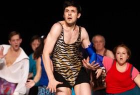 Gala: Как устроен спектакль, вкотором любители танцуют сартистами балета