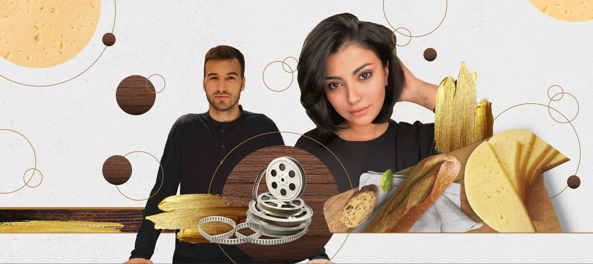 Жить со вкусом: Простые рецепты получать удовольствие от жизни