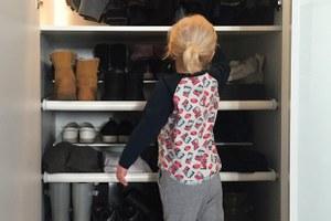 Дочь три дня выбирала мне одежду