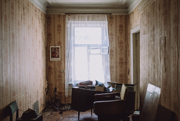 Анна Давыдова — о «Том Сойер Фесте» и заповедном квартале на Короленко и Славянской