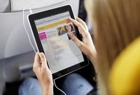 Интернет летает: Александра Шевелева о Wi-Fi в самолётах