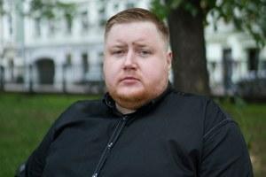 «Хочешь быть русским — плати»: Интервью с Егором Просвирниным