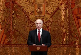Защита животных, отмена роуминга идругие подарки Путина