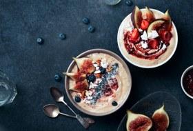 3 рецепта летних завтраков