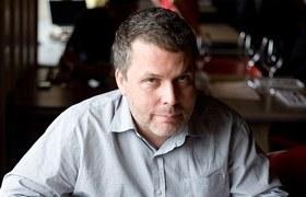 Интервью с Ильей Ценципером, президентом «Стрелки»