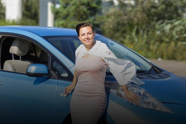 «Диковинка приехала»: Владельцы электромобилей в Иркутске