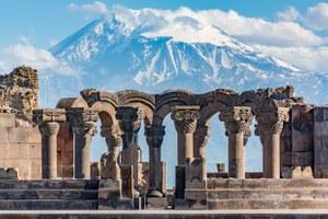 Не только Тбилиси: 5теплых городов дляпоездки намайские