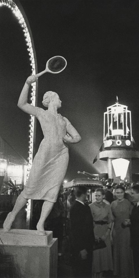 Советский авангард исила тока: ВМузее Москвы состоится выставка об электрификации России