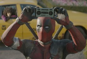 «Дэдпул 2»: Эмпатия побеждает цинизм всупергеройском кино