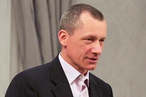 Вице-мэр Андрей Шаронов: «Сточки зрения здравого смысла ничего плохого мынеделаем»