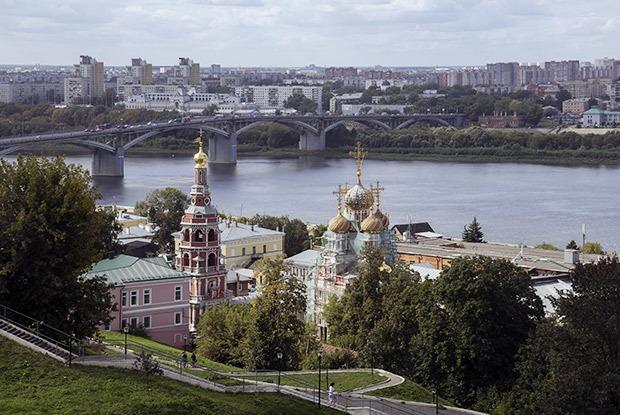 Сколько стоит жизнь вНижнем Новгороде