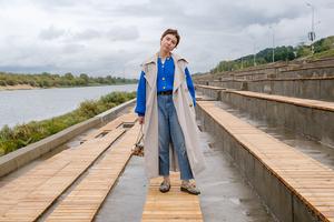 Арт-директор Salut&Co Катерина Груздева — о любимой одежде