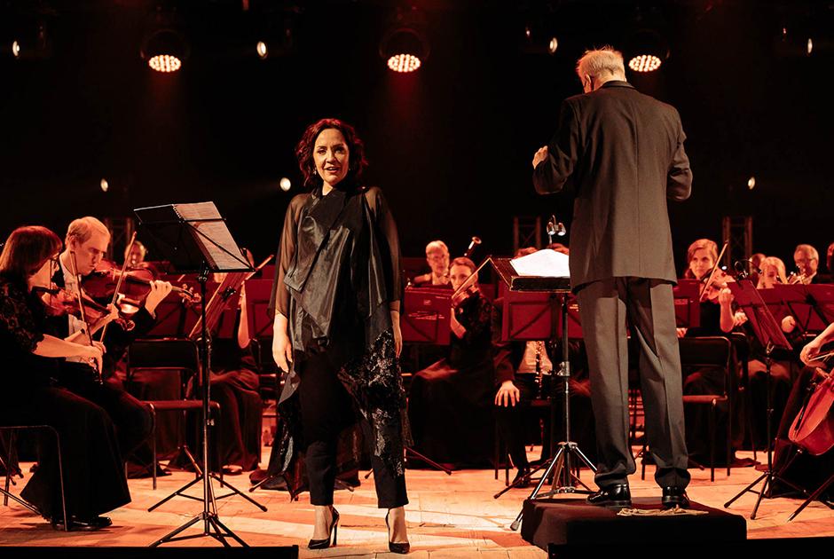 Алексей Трифонов — о фестивале «Стрелка» и о том, как научиться слушать классику
