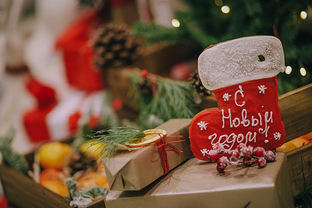 Новогодние ярмарки в Сочи, Анапе, Новороссийске и Геленджике