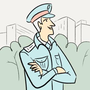 Московские полицейские опреступлениях, итогах реформы МВД иУкраине