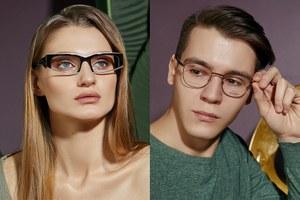 +1 000 лайков: Формулы оригинальных луков с очками на весну