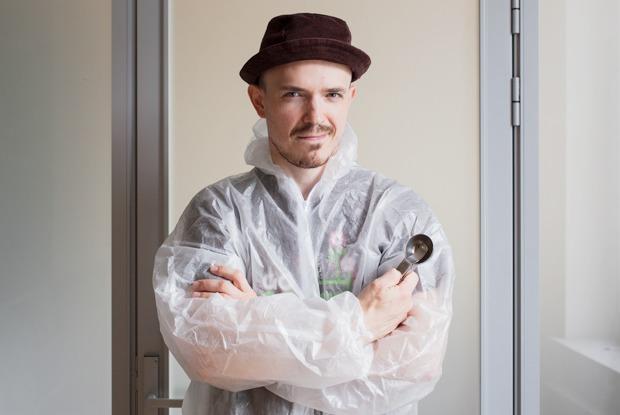 Трудности заморозки: Как заработать на необычном мороженом