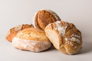 Без глютена идрожжей: Какой хлеб вам нужен