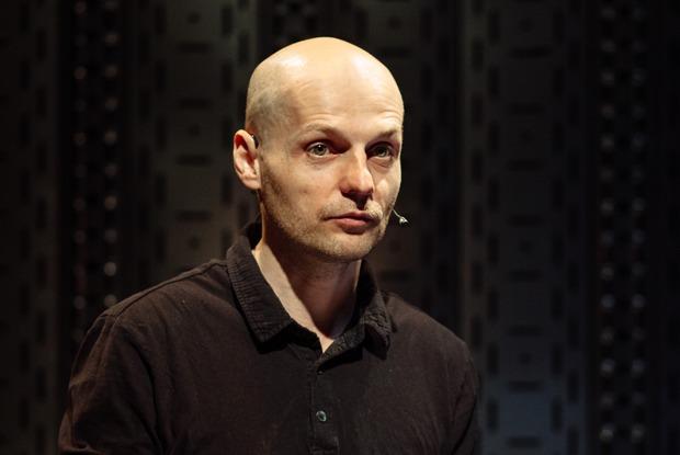 Иван Вырыпаев — опричинах своего ухода изтеатра «Практика»