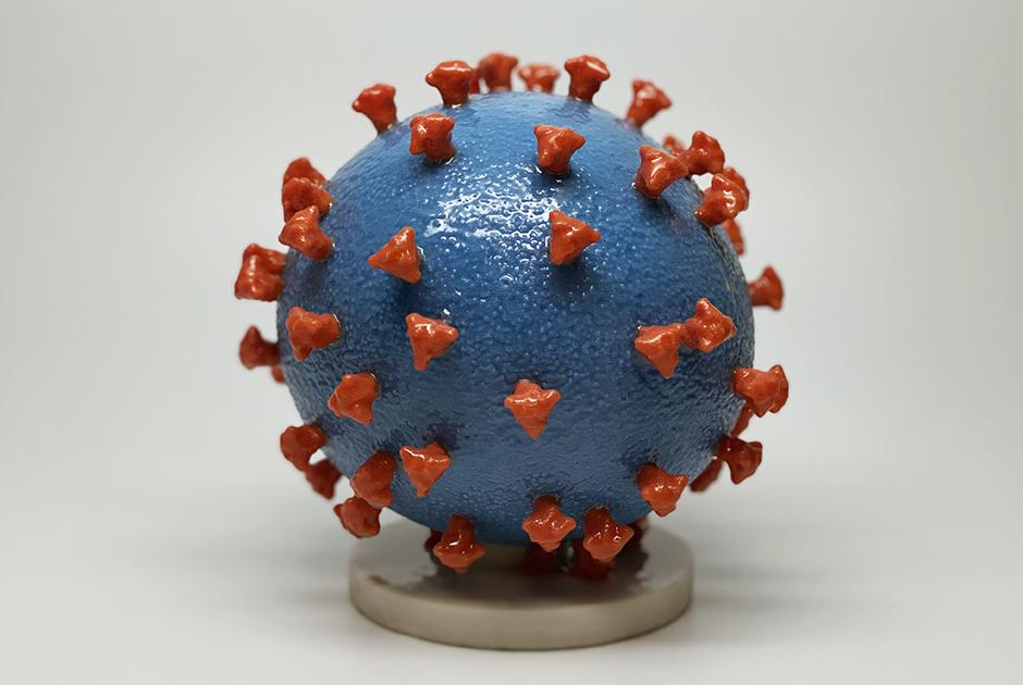 Вмире тоидело находят новые мутации коронавируса. Иотэтого очень тревожно