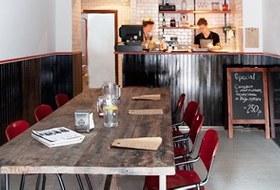 Новое место: Кафе Meatball Company —закрылось