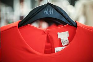 Твори добро: Как проходит сдача старых вещей вH&M