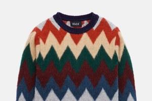 Мужские новогодние свитеры: 9вариантов от 1500 до16тысячрублей