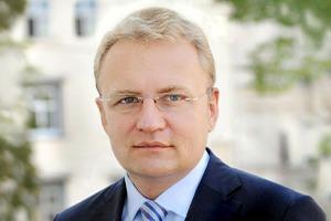 Мэр Львова Андрей Садовый: «Единственное, чего мы хотим,— жить встране, которой будем гордиться»