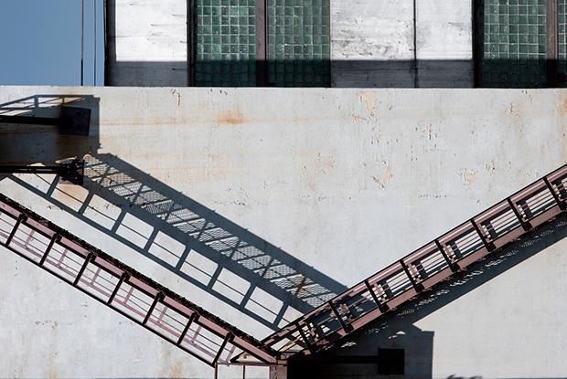 """Фестиваль водонапорной башни, неделя Японии, рейв на заводе и «Клуб """"Безделье""""» от «Тесноты»"""