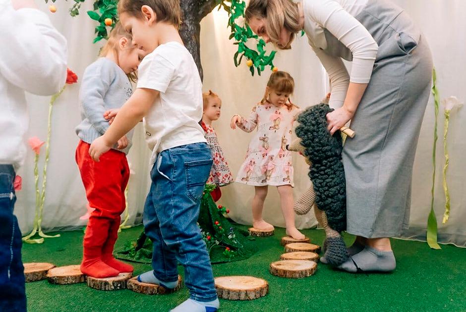 Культурный досуг для малышей: куда ходить с маленьким ребенком в Нижнем Новгороде?
