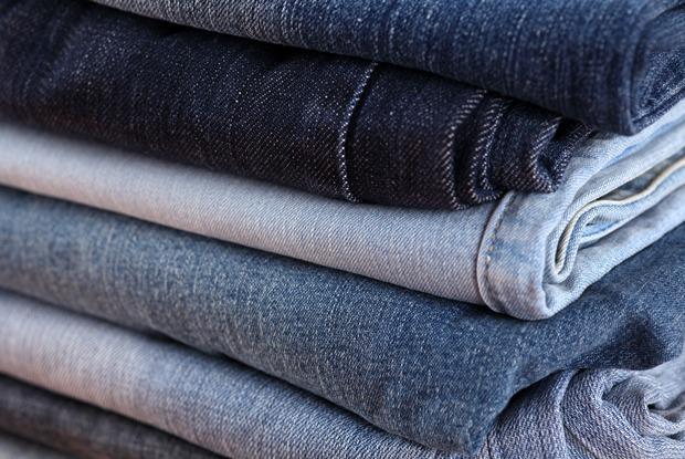 Мыть или не мыть: Как ухаживать за джинсами