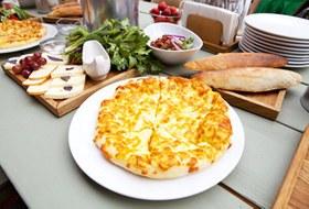 На «Павелецкой» открылость кафе «Хачапури»
