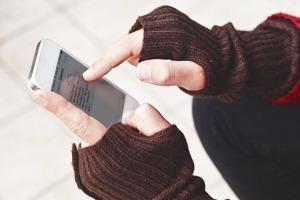 Оружие массового раздражения: Откуда берётся спам в телефоне