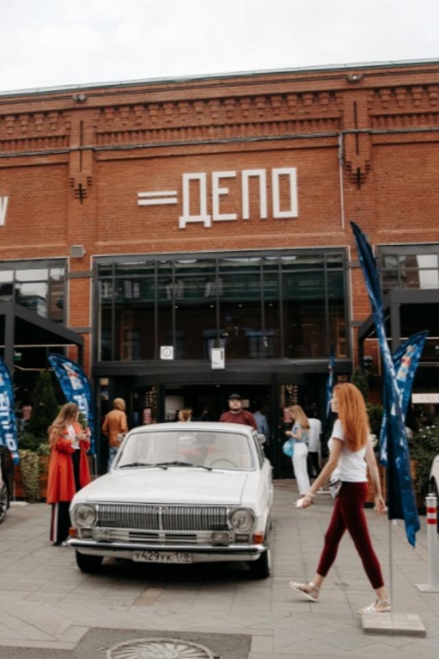 В«Депо» откроется безалкогольный бар отHeineken