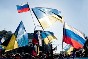 Участники и лозунги «Марша мира»