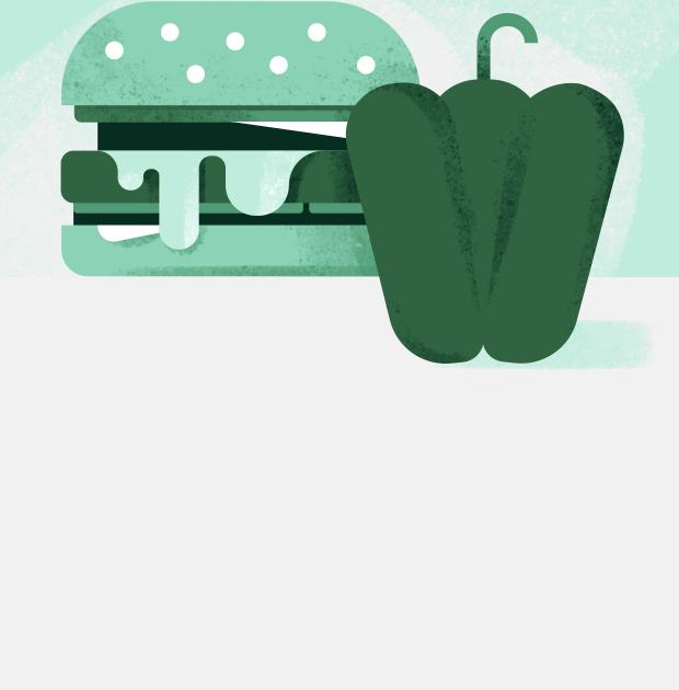 Почему одни продукты мы любим, адругие — нет?