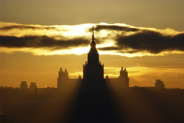 5 необычных экскурсий поМоскве